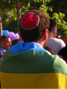 queer jerusalem