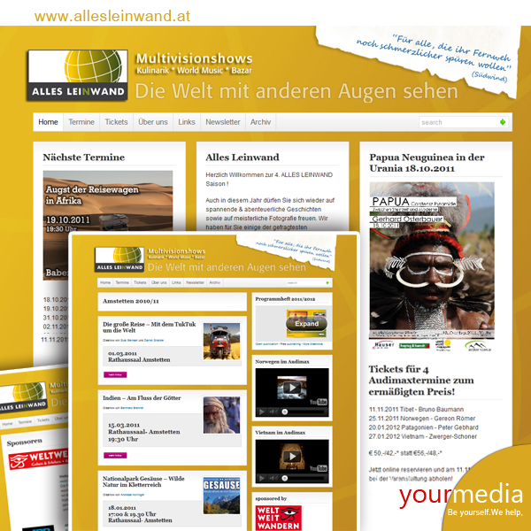 allesleinwand_webseite_wordpress_yourmedia
