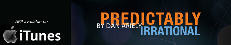 citia-app-dan-ariely-predictably-irrational