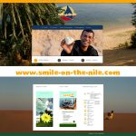 Webdesign: www.smile-on-the-nile.com