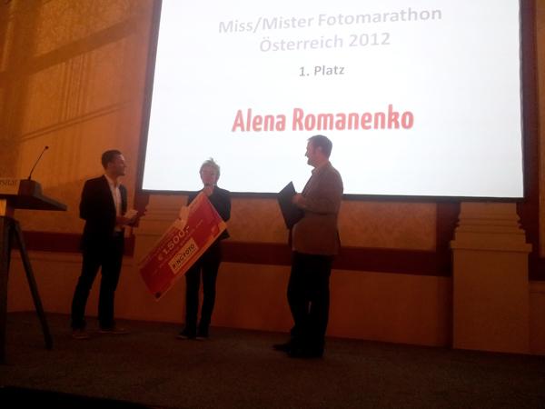 ms-fotomarathon 2012 vienna