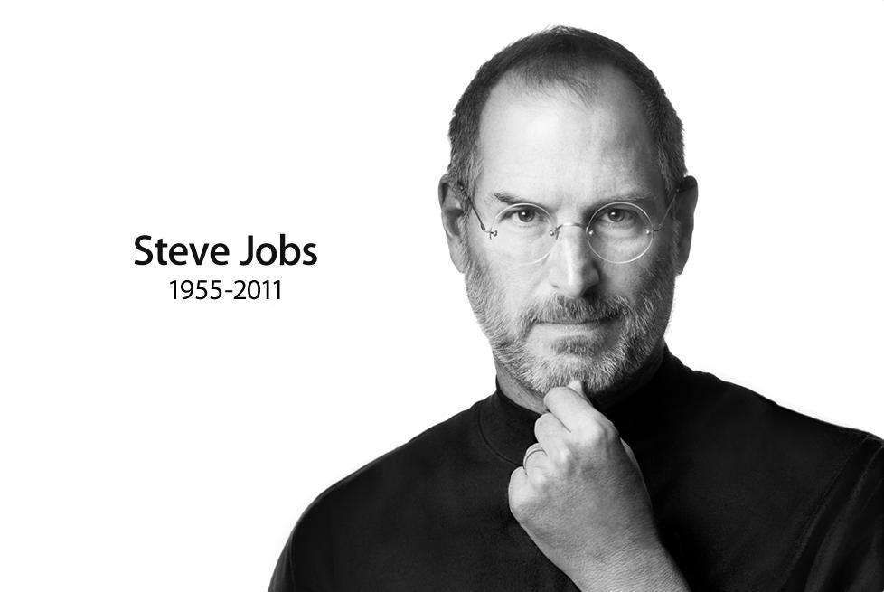 Steve Jobs (2006) by Albert Watson