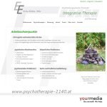 Webdesign: www.psychotherapie-1140.at
