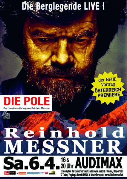 Messner Pole