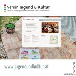 Webdesign: www.jugendundkultur.at