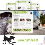 Webdesign: www.rumtrieb.at