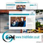 Webdesign: www.triebfeder.co.at