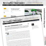 Webdesign: www.transformations-blog.com