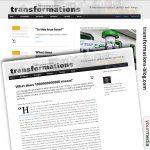 Webdesign: www.transformations-blog.com