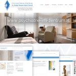 Webdesign: www.psychiatrie-im-zentrum.at