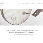 Webdesign: www.musiktherapie-filz.at