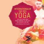 Der erste Internationale Yoga-Tag, 21. Juni 2015