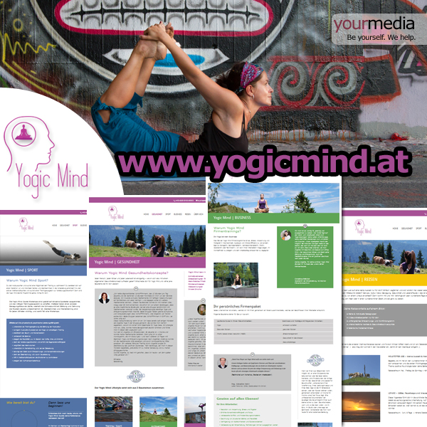yogic-webdesign