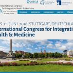 Meilenstein für die Medizin! ICIHM Kongress