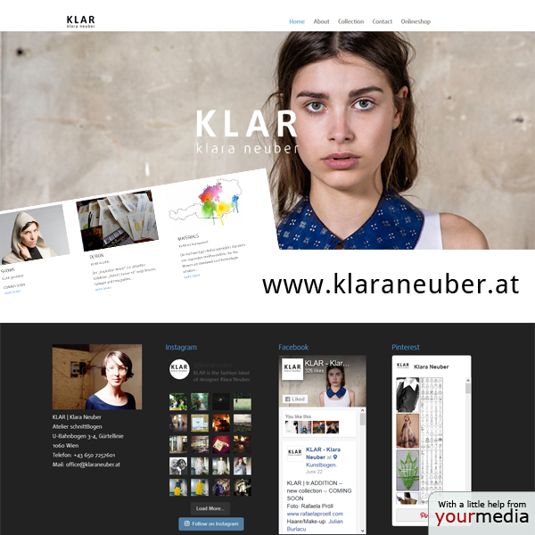 webdesign-klaraneuber
