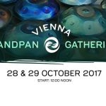 Vienna Handpan-Gathering – 28. & 29.10.2017