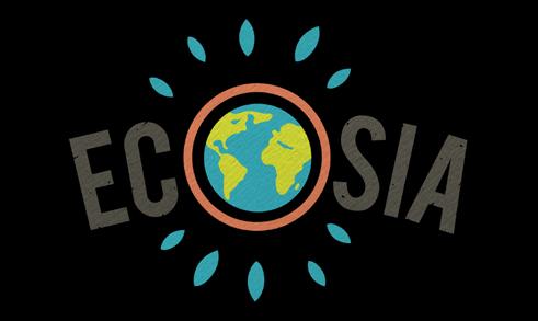 Ecosia google alternative