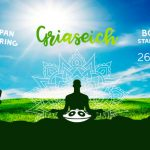 Griaseich Handpan Free Flow Festival