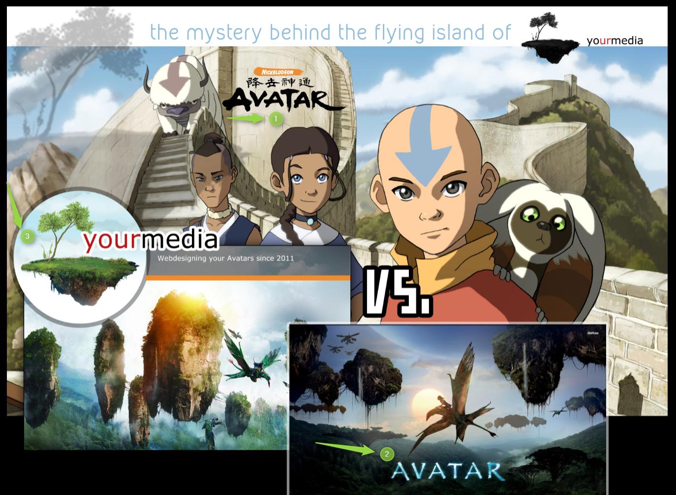 webdesign avatar